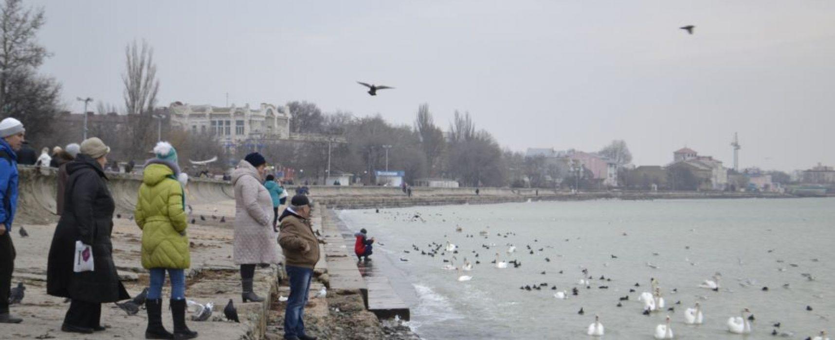 VCIOM twierdzi, że prawie 90% mieszkańców Krymu jest zadowolonych z życia