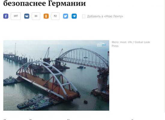 """""""Німецька делегація"""" в Криму – без мандата"""