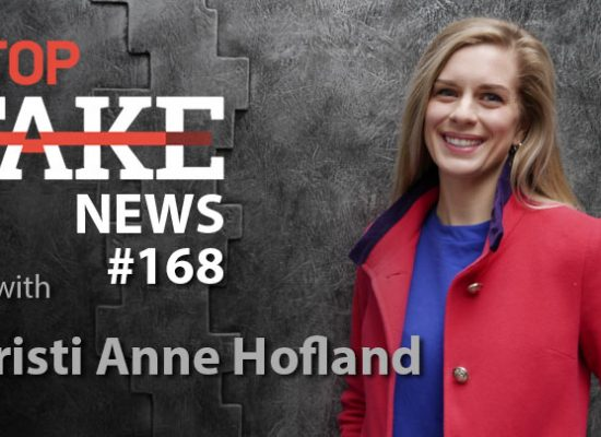 StopFake #169 with Christi Anne Hofland