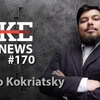 StopFake #170 [ENG] con Romeo Kokriatsky