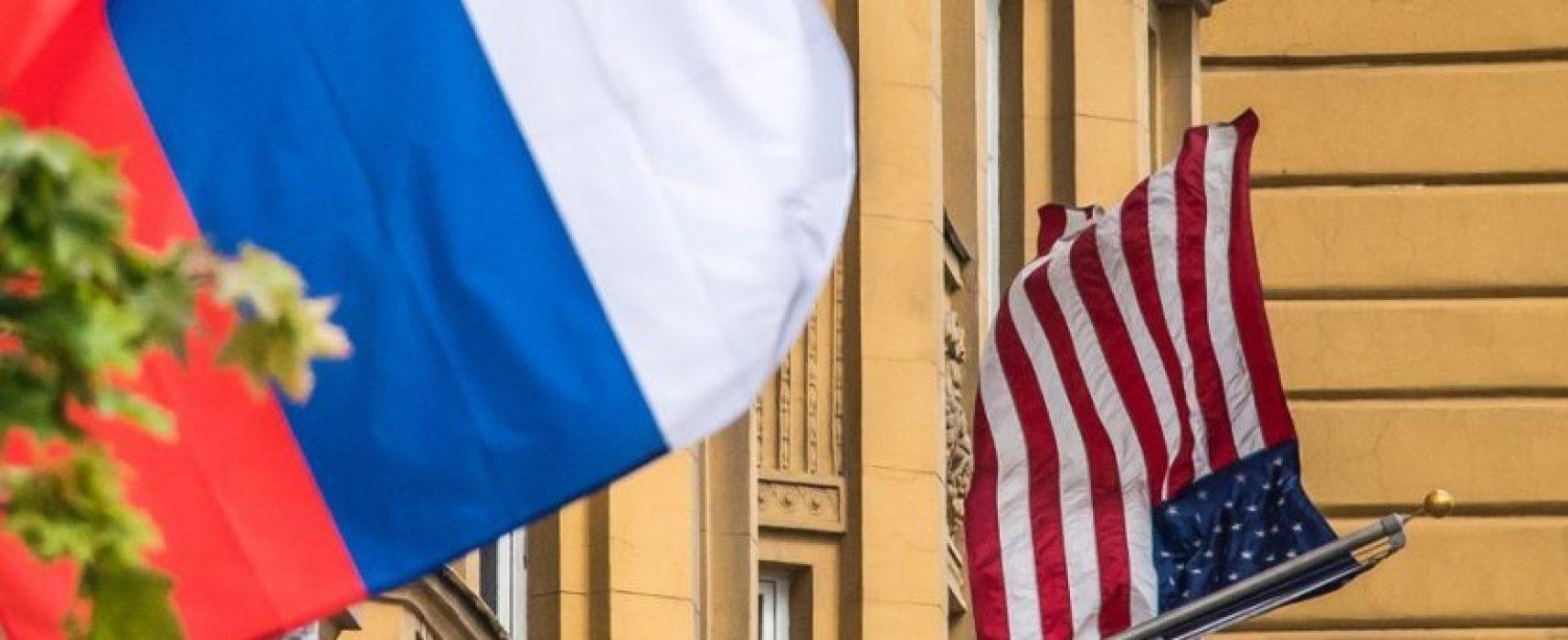 Le «Rapport du Kremlin»: les nouvelles sanctions américaines contre la Russie seront-elles efficaces?