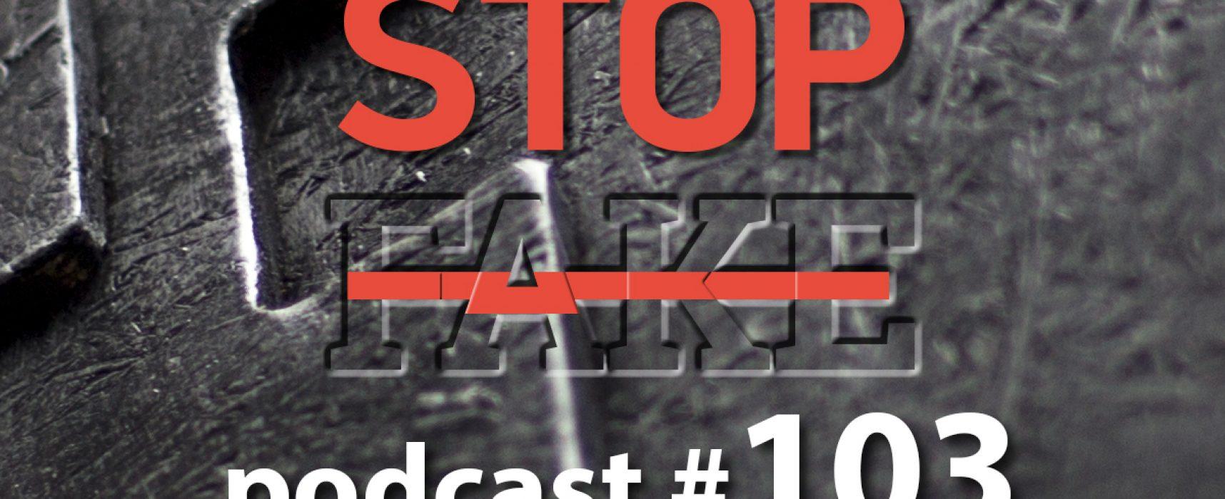 StopFake podcast #103