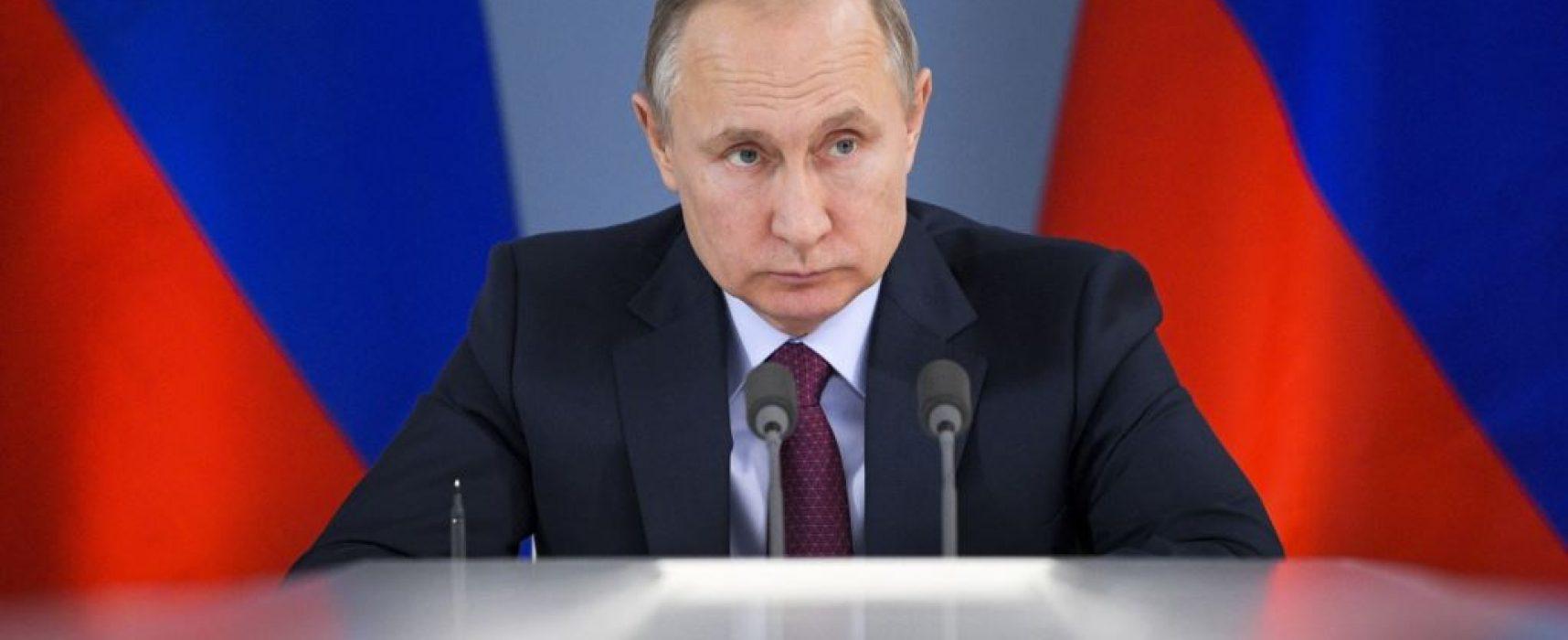 Путинский миропорядок и крымские татары