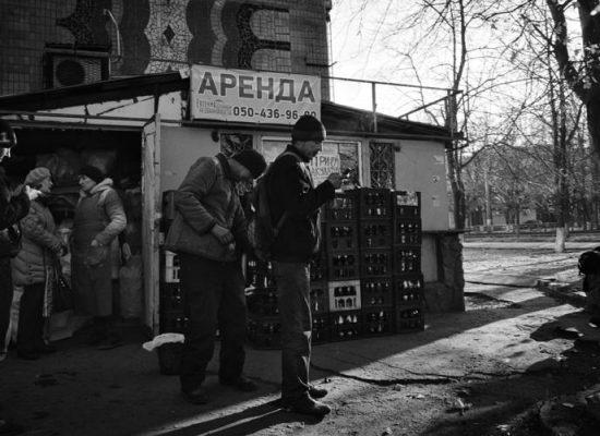 """Obětí ruské agrese na Donbasu přibývá, válka ale přestává být pro média """"sexy"""""""