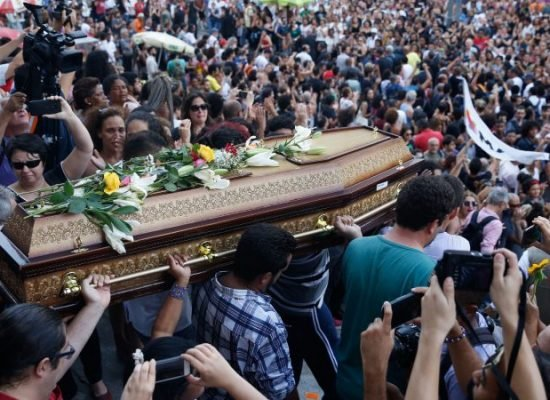 False reports spread online after the murder of Brazilian activist and politician Marielle Franco