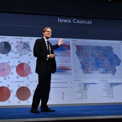 NYT: Как украденные данные пользователей Facebook помогли Трампу манипулировать выборами и при чем здесь Россия