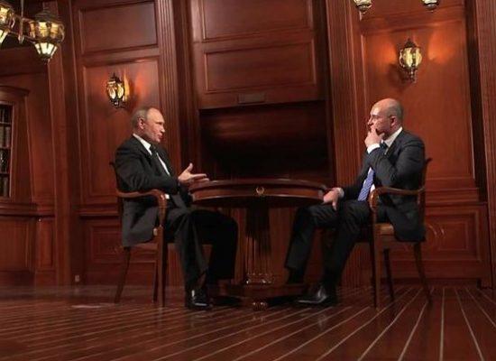 7 фейков из первой части фильма Андрея Кондрашова «Путин»