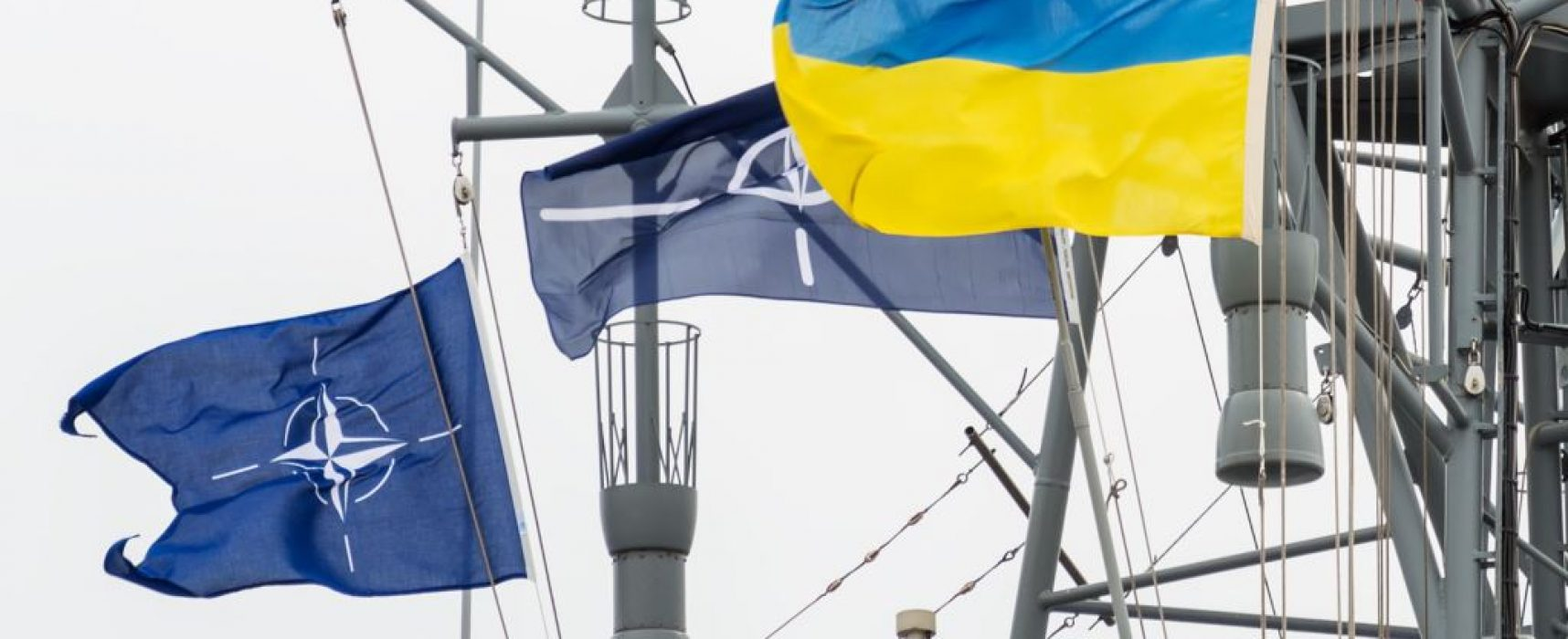 Mity nt. NATO rozpowszechniane przez rosyjską propagandę