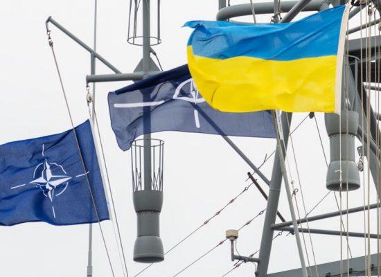 Мифы о НАТО, распространяемые российской пропагандой