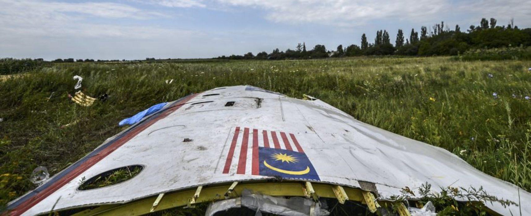 """Как Sputnik се заплете в собствените си фейкови версии за гибелта на малайзийския """"Боинг"""""""