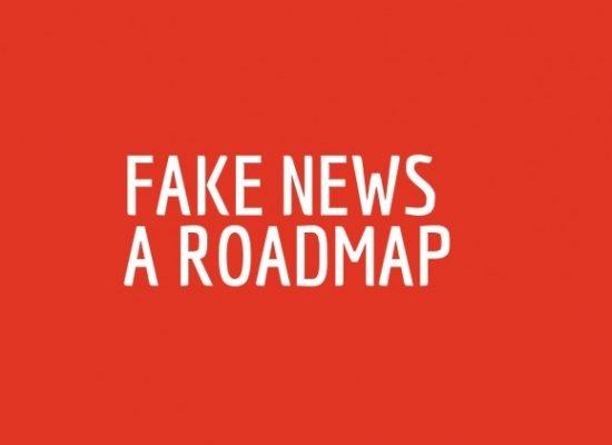 Fake News: A Roadmap'