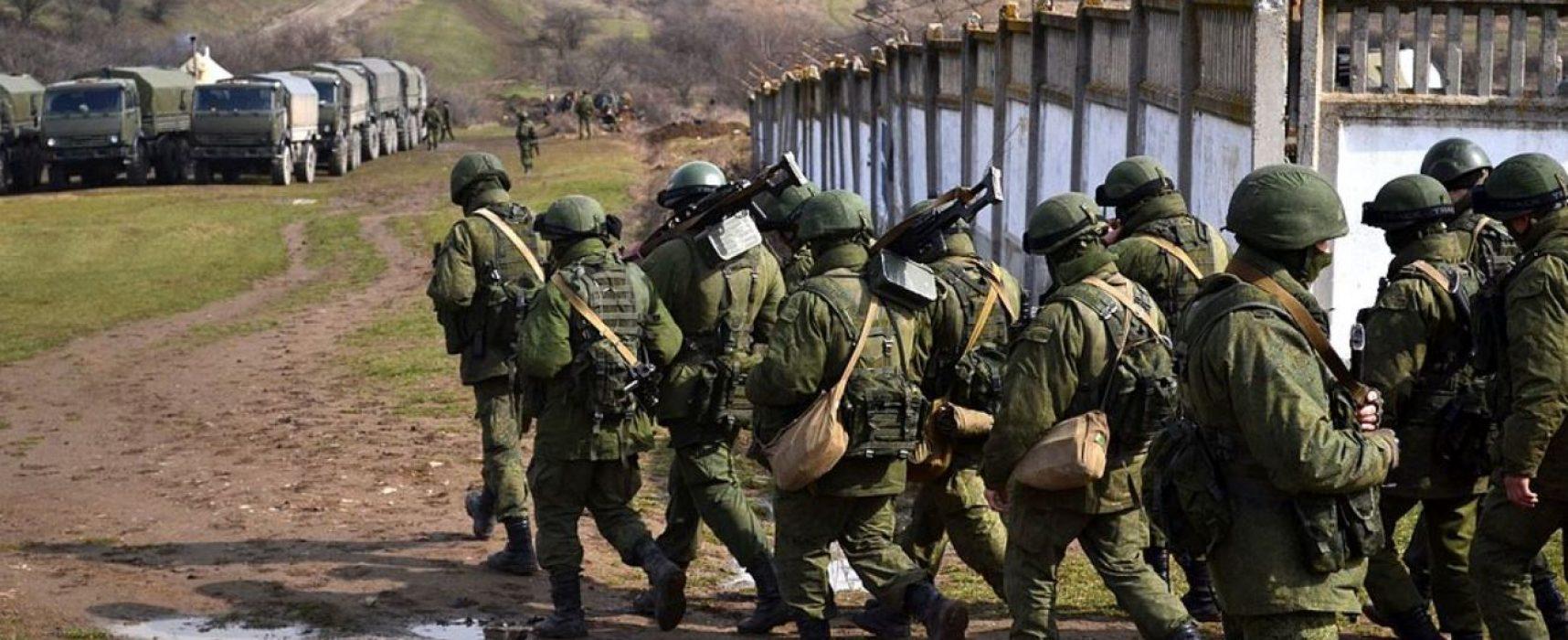 Little green men: the annexation of Crimea as an emblem of pro-Kremlin disinformation