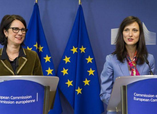 Contre la prolifération des fake news, l'UE suggère plus de transparence