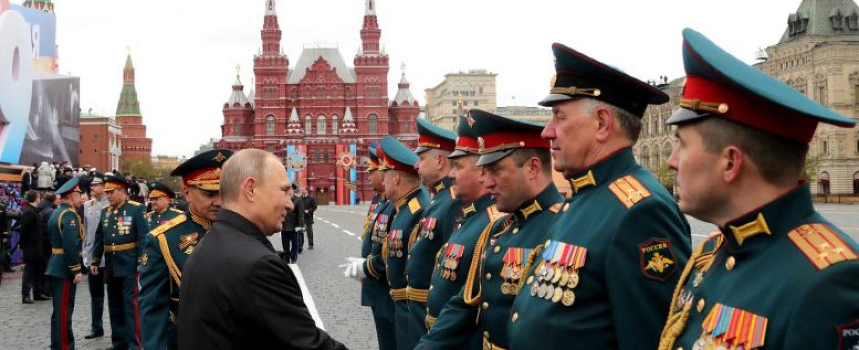 Da Instagram a PayPal, così la Russia vince la guerra dell'informazione