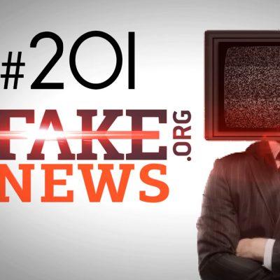 Покушение на Скрипаля : неправдоподобные версии российских СМИ и «украинский след» — SFN #201