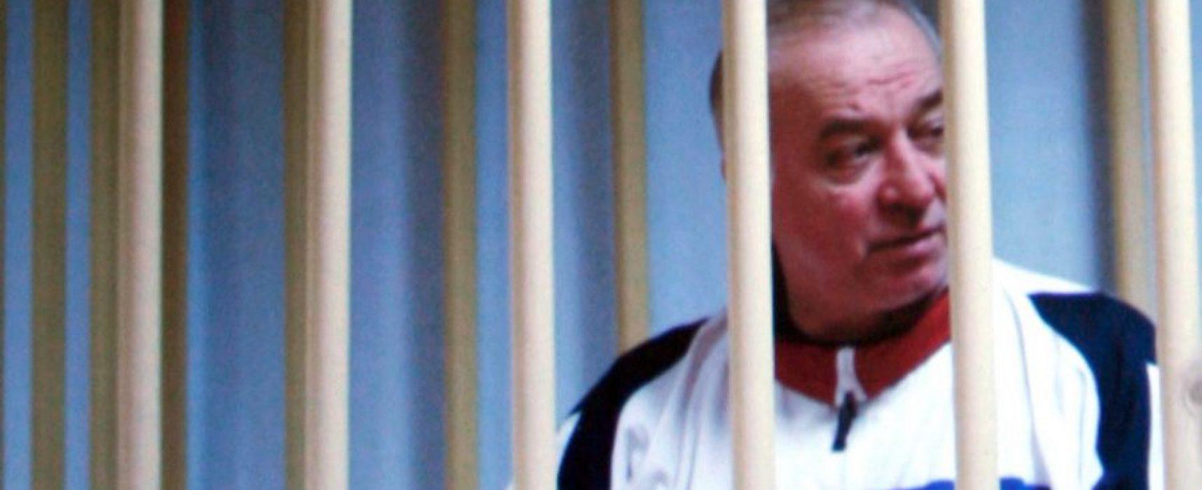 Zbiór strategii rosyjskiej propagandy w tweetach rosyjskiej ambasady dot. otrucia byłego szpiega Siergieja Skripala w Salisbury