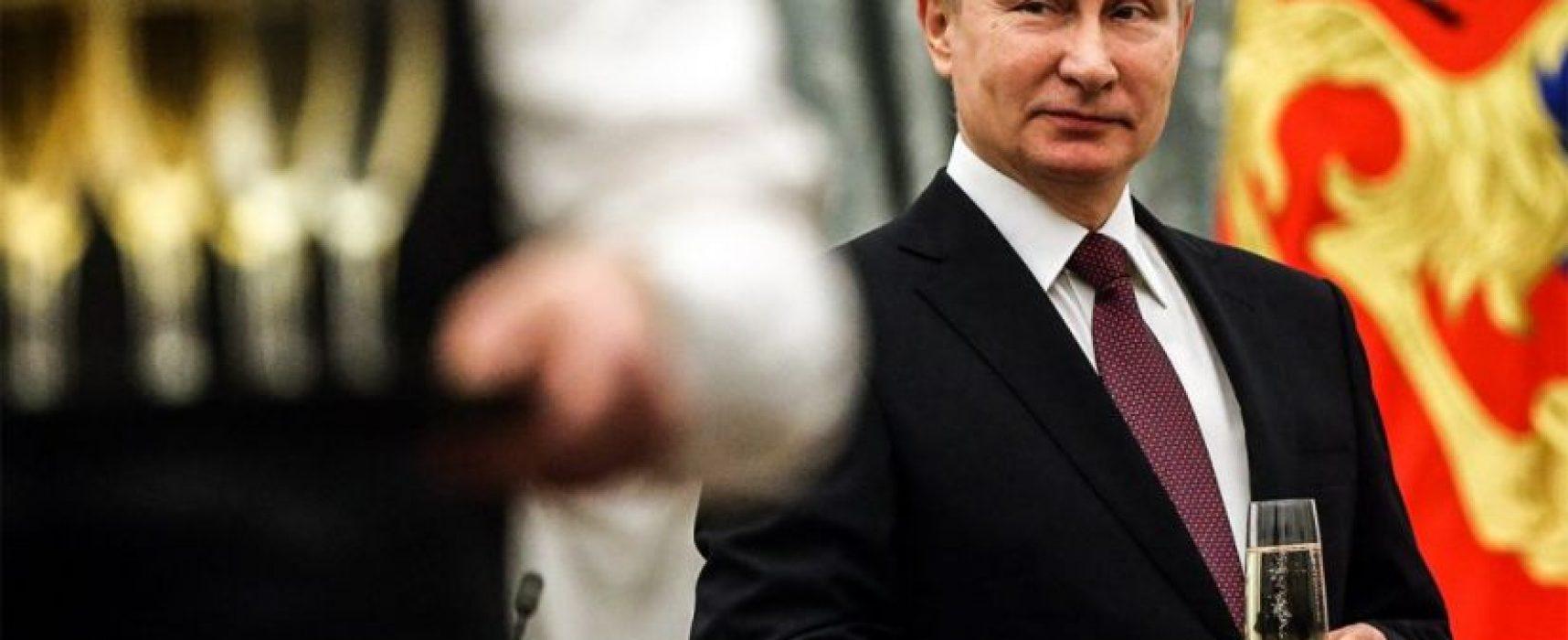 Édition spéciale Crimée: 4 ans d'annexion