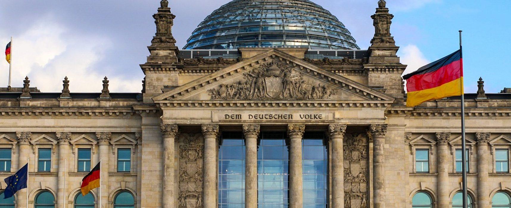 Experiencia alemana de la lucha contra las falacias – la Ley sobre Facebook