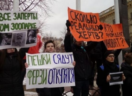 Игорь Яковенко: Смертельная ложь