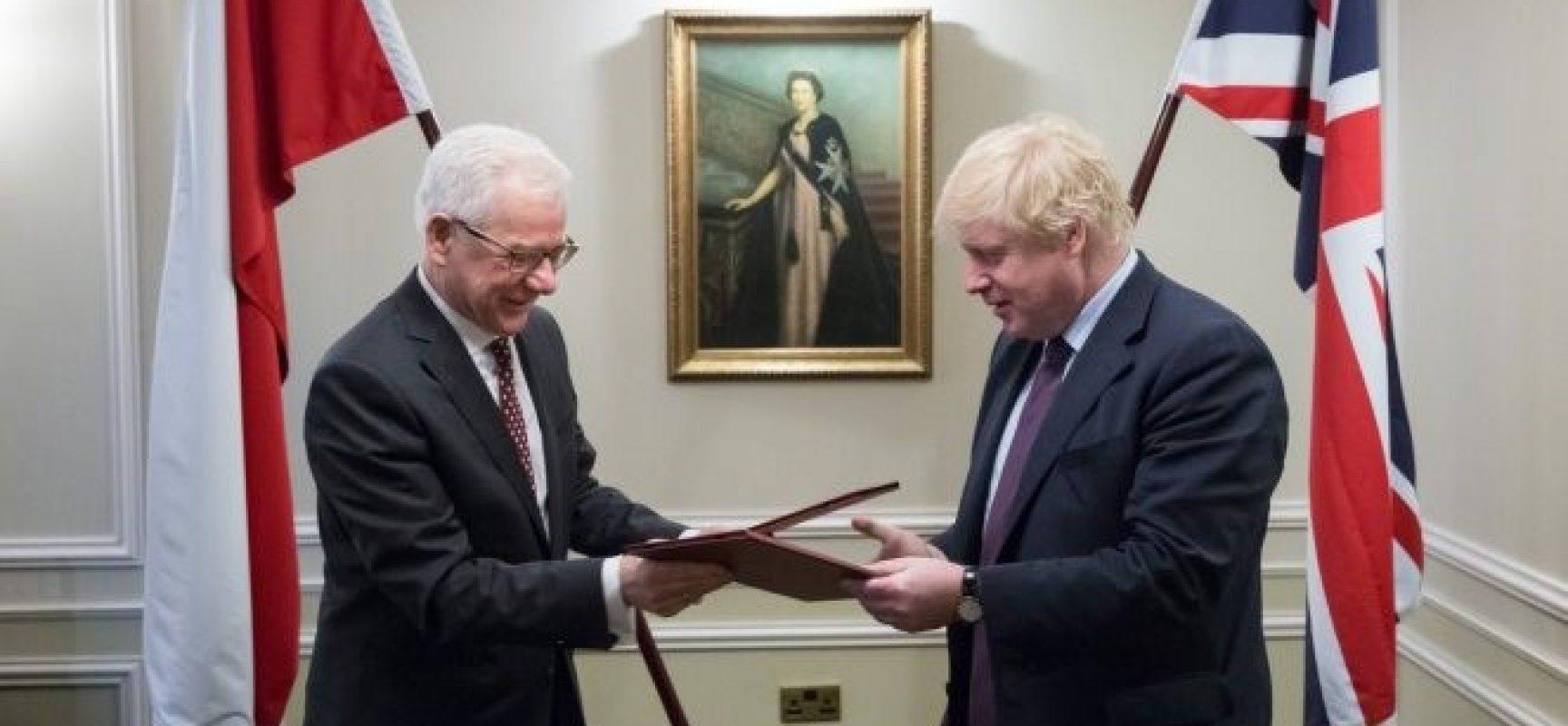 Руководители МИД Польши и Великобритании в деле покушения в Солсбери указывают на Россию