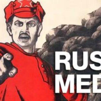 Pravda neexistuje. A když, tak jen ta naše, dává najevo ruská propaganda. Češi to Kremlu umějí spočítat