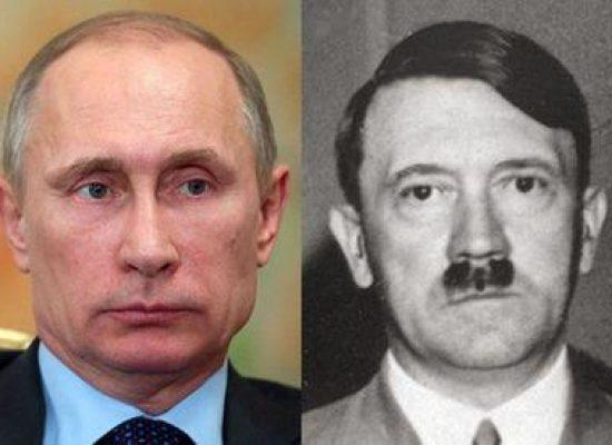 Игорь Яковенко: Как Киселев сравнил Путина с Гитлером