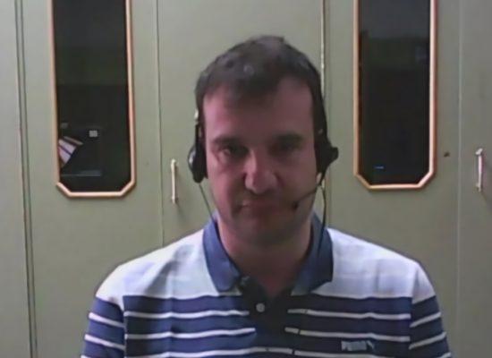 """""""Испанският диспечер, който видял как украинците свалят МН17"""", разказа, че Русия му платила за тази роля $48 000"""