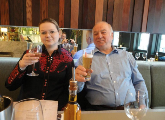 Russian propaganda playbook on full display in Russian embassy tweets on poisoning of ex-spy Sergei Skripal