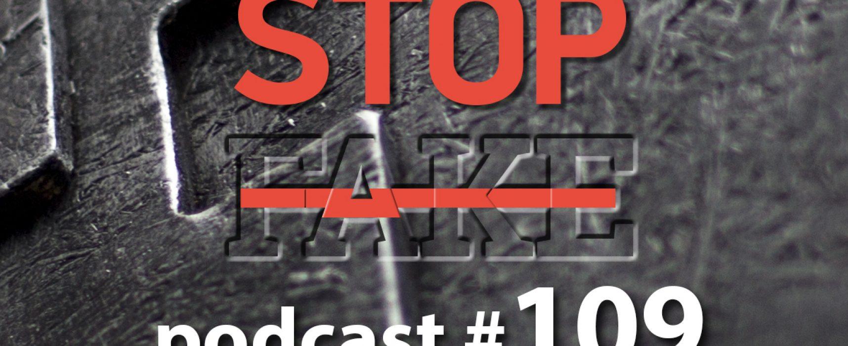 StopFake podcast #109