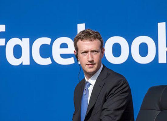 """Facebook odstranil více než 270 stránek """"továrny na trolly"""" působících v několika zemích včetně Ukrajiny"""