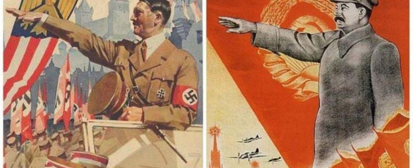 Скандал на именинах Гитлера: в Крыму редактора газеты увольняют за заметку о фюрере