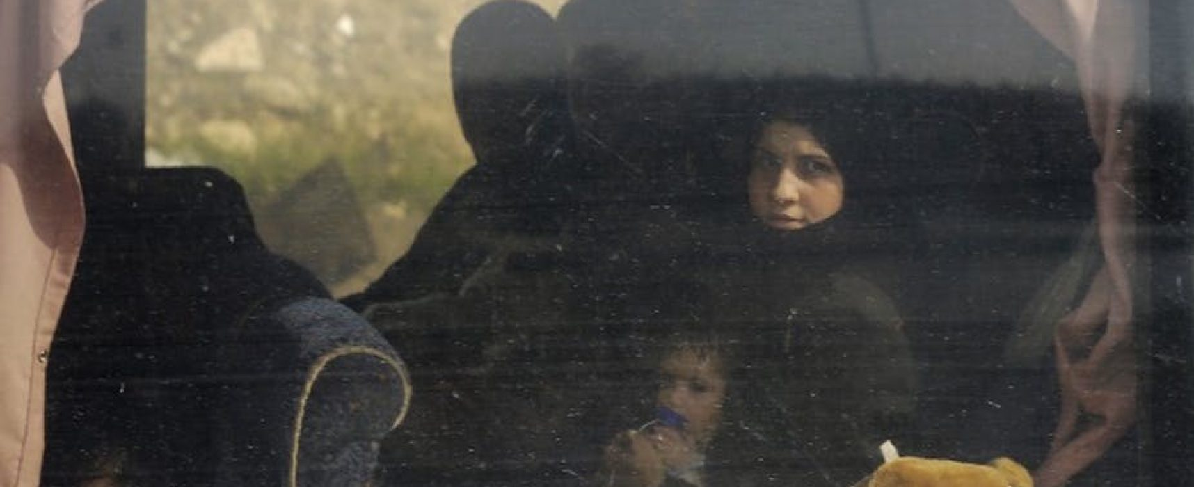 Syrie: penser aprèsHoms, Alep, Idlib, laGhouta…