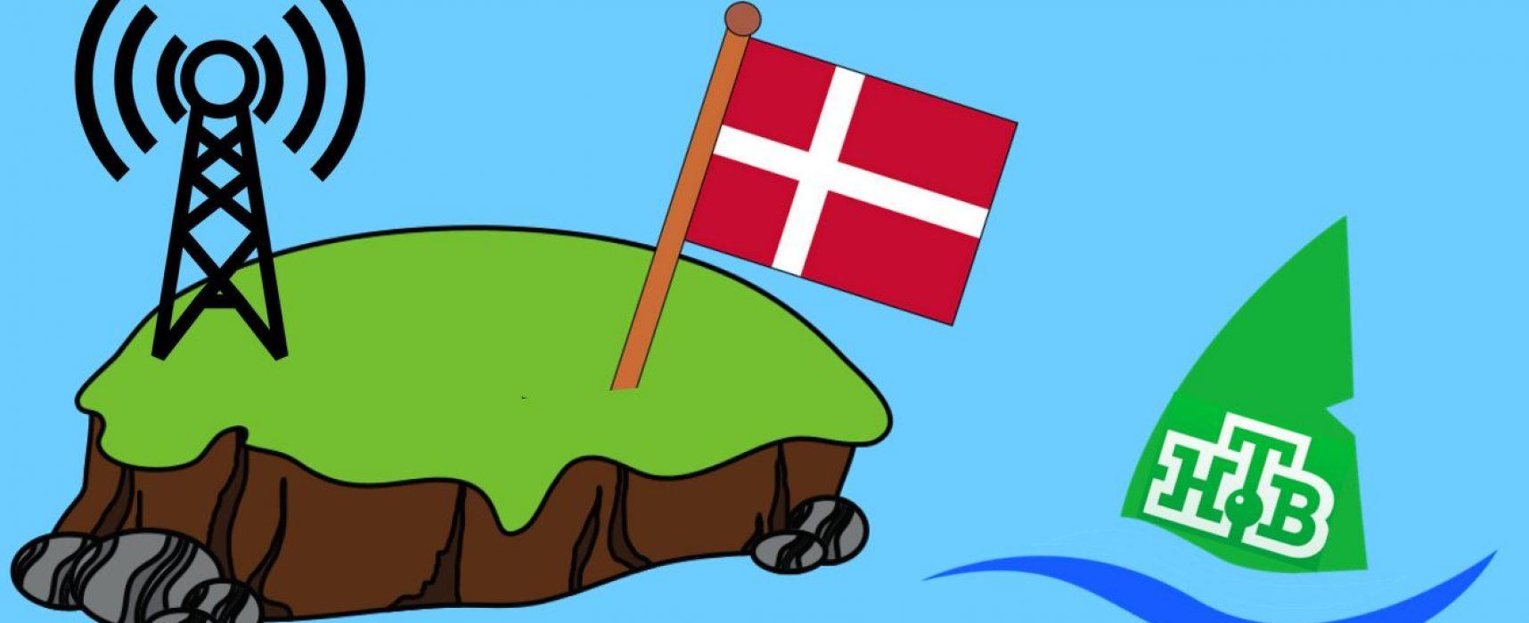 НТВ едет в Данию: как аукнулся один сюжет