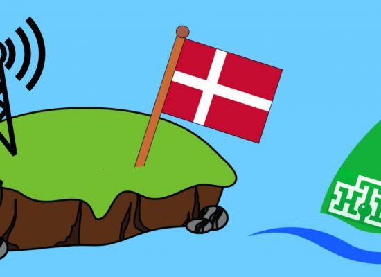 НТВ отива в Дания: история за обратния ефект на един сюжет