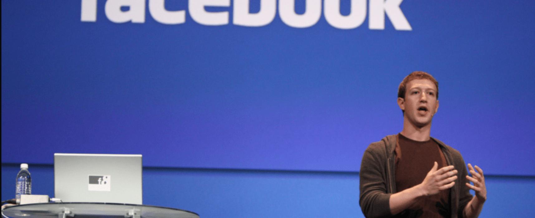 O ruském zasahování do voleb, o úniku dat i o GDPR. O tom všem mluvil Mark Zuckerberg před americkým parlamentem