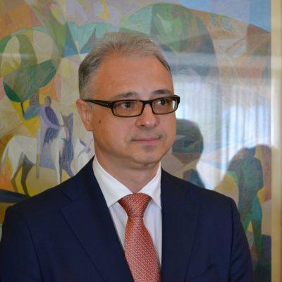 L'Ambasciatore Perelygin sulle Fakes relative alle sanzioni alla Russia