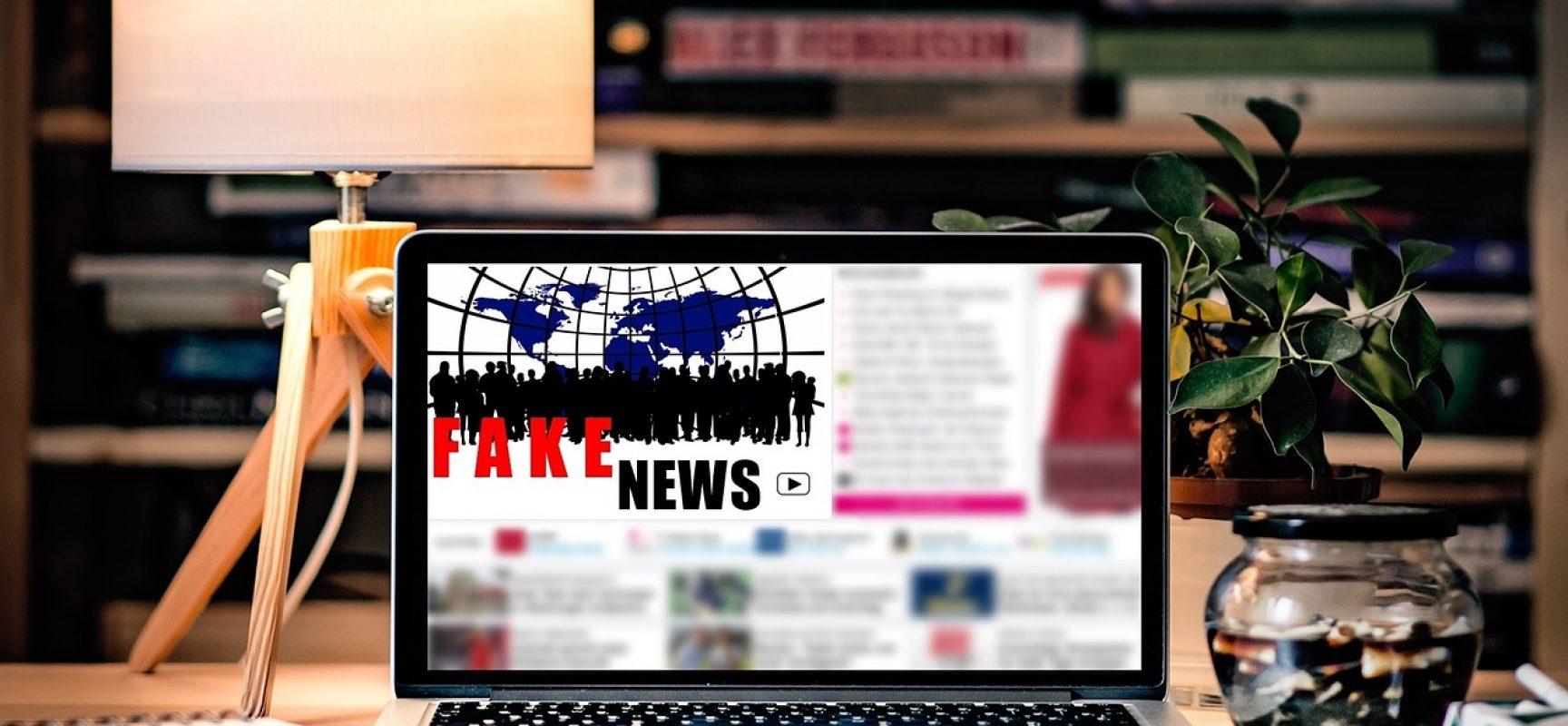 Законы против фейков или Путин борется с дезинформацией