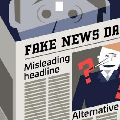 Fighting Fake News