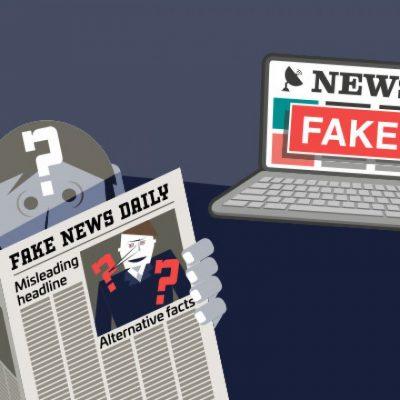 La transparencia, la competencia y el pluralismo son los principales instrumentos de la UE para combatir las noticias falsas