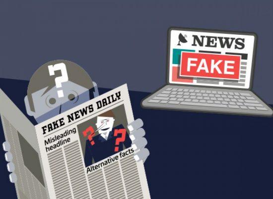 Transparentnost, gramotnost a pluralita jako základní nástroje EU v boji s fake news