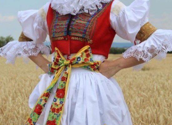 """Nela Lisková a její boj za národní zájmy a """"proti negrům"""""""
