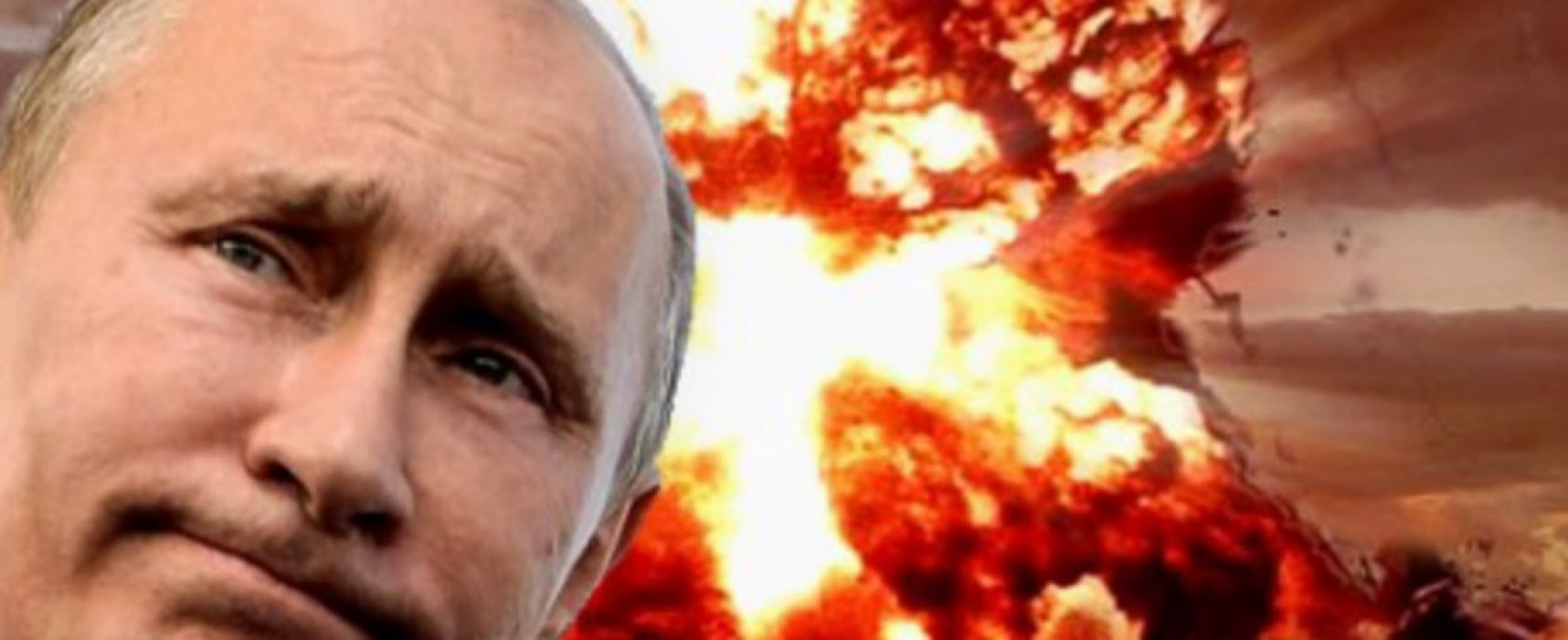 Kremlin Fakes: Why Mr. Putin Links ISIS to Ukraine?