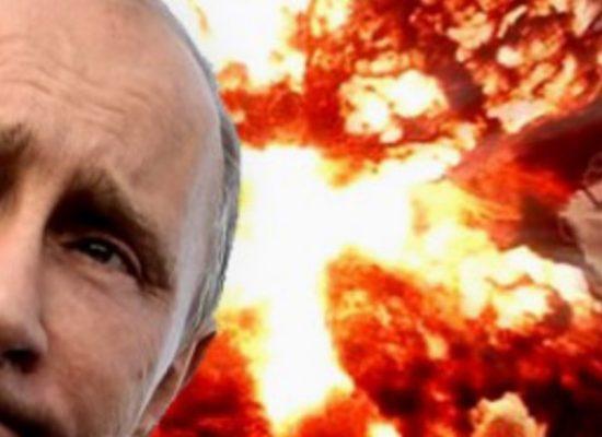 Kremlin Fakes: Why Mr. Putin Links ISIS to Ukraine?