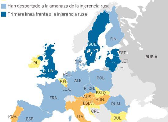 España se refuerza frente a la desinformación