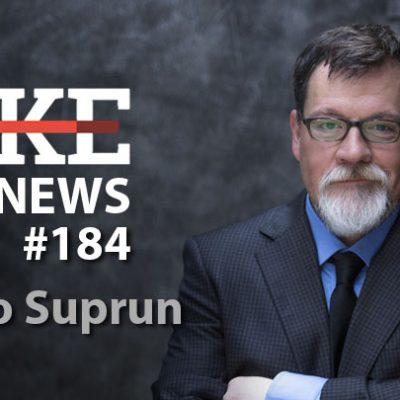 StopFake #184 [ENG] con Marko Suprun