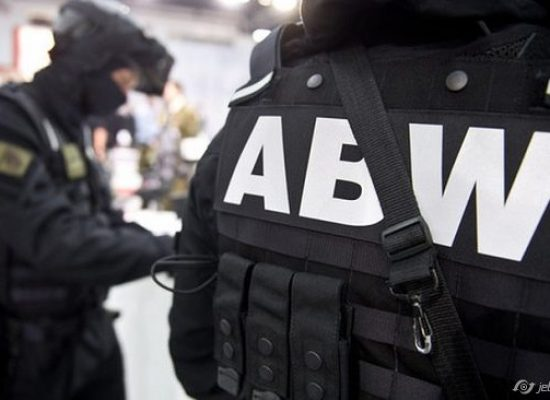 Полските специални служби задържаха рускиня за хибридна дейност срещу Полша