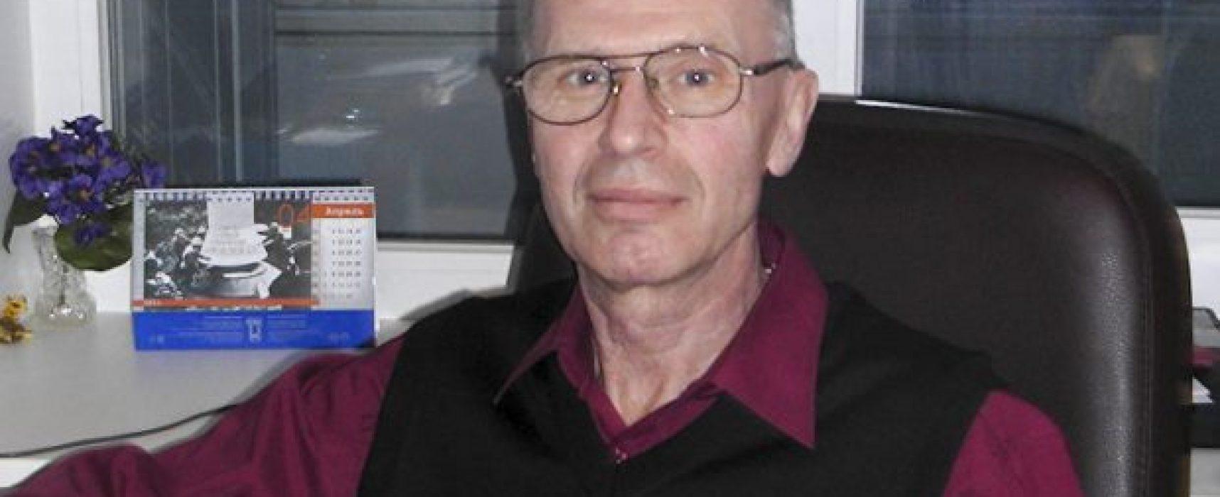 Создатель «Новичка» в интервью Newsader: Произведенное в Чехии вещество не имело отношения к А-234, которым были отравлены Скрипали