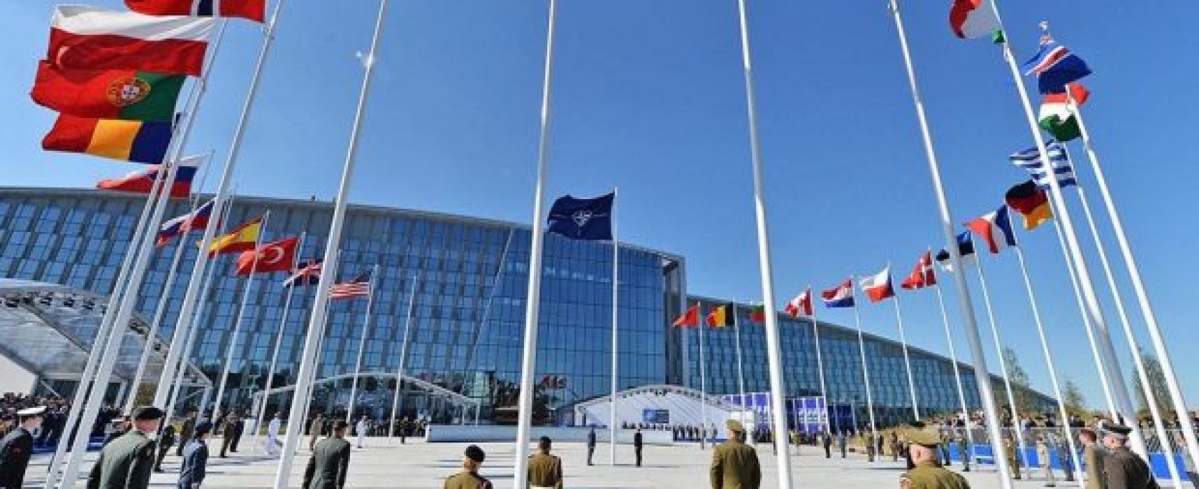 НАТО заявило о вмешательстве России в избирательные системы пяти стран Альянса — доклад