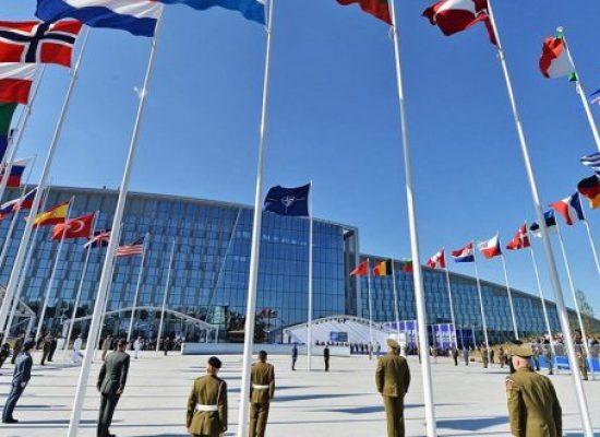 La OTAN declara la interferencia de Rusia en los procesos electorales de los 5 Estados de la Alianza, informe