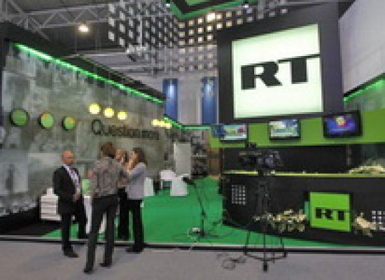 RT збереже ліцензію на мовлення у Британії